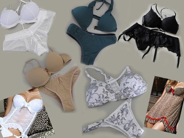 6caaf909a A lingerie é uma peça fundamental no guarda roupa feminino e escolher o  estilo certo para o seu corpo é muito mais que uma questão de beleza ou  moda